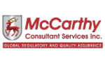 McCarthy Consultant Services